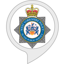 West Yorkshire Police Latest News and Appeals via Amazon Alexa