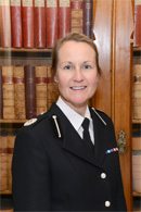 Read more about Assistant Chief Constable Angela Williams.