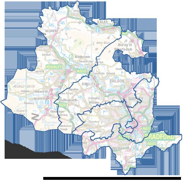 Bradford Policing District