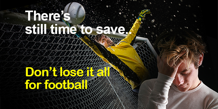 World Cup Domestic Abuse Campaign Header Image