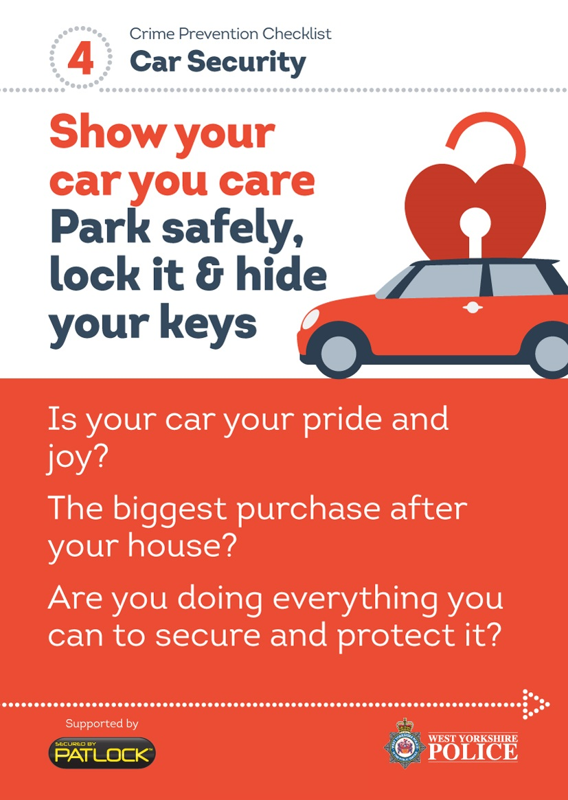 Card 4 - Car Security - Front