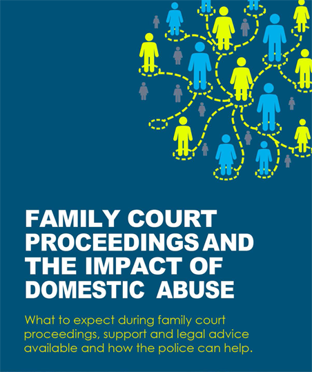 Family Court Leaflet