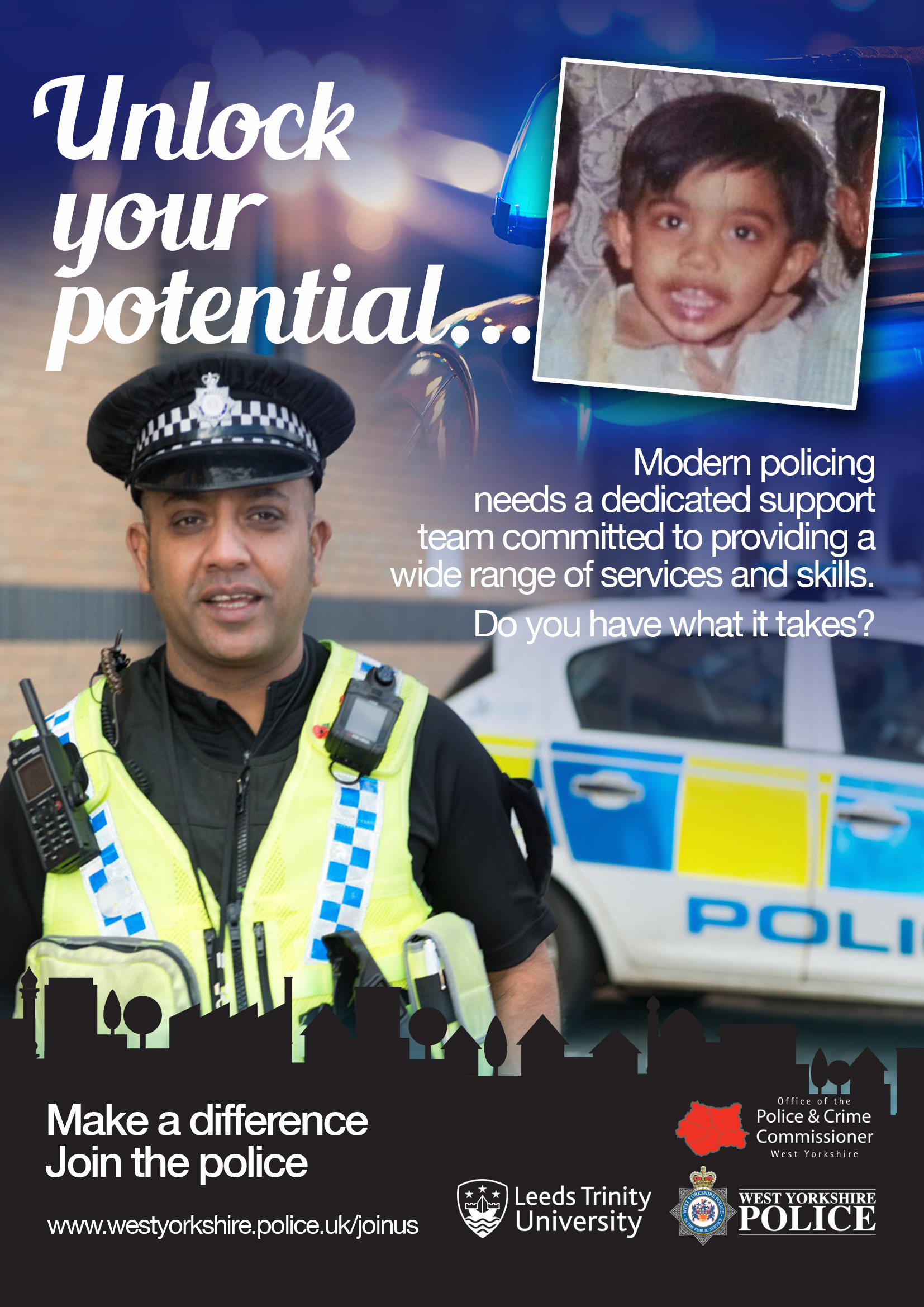 PC Dharmesh Mistry