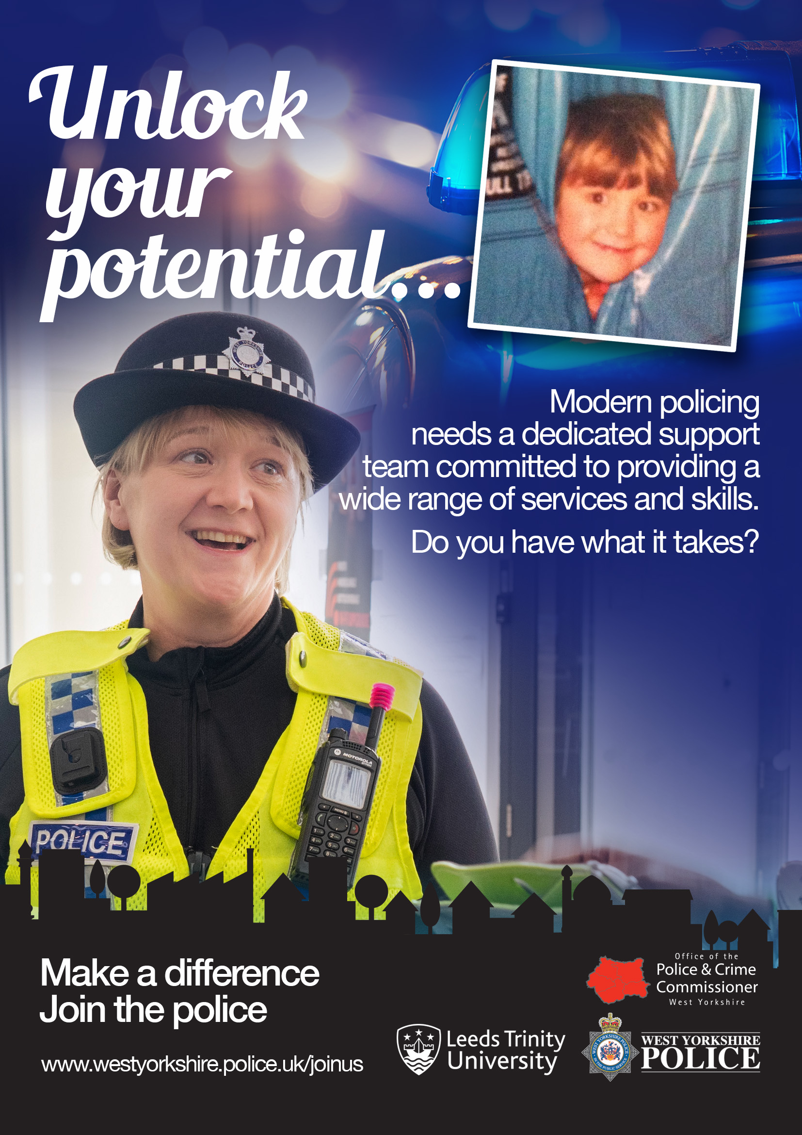 PC Sally Baines