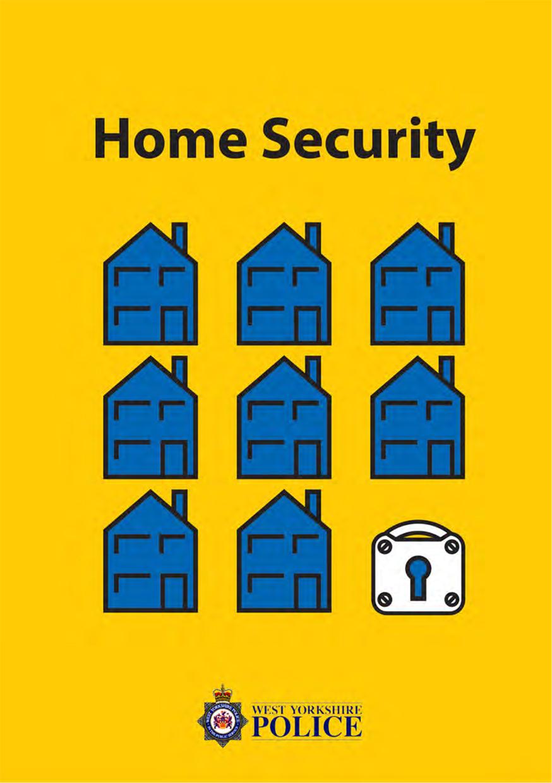 Easy Read - Crime Prevention (PDF)