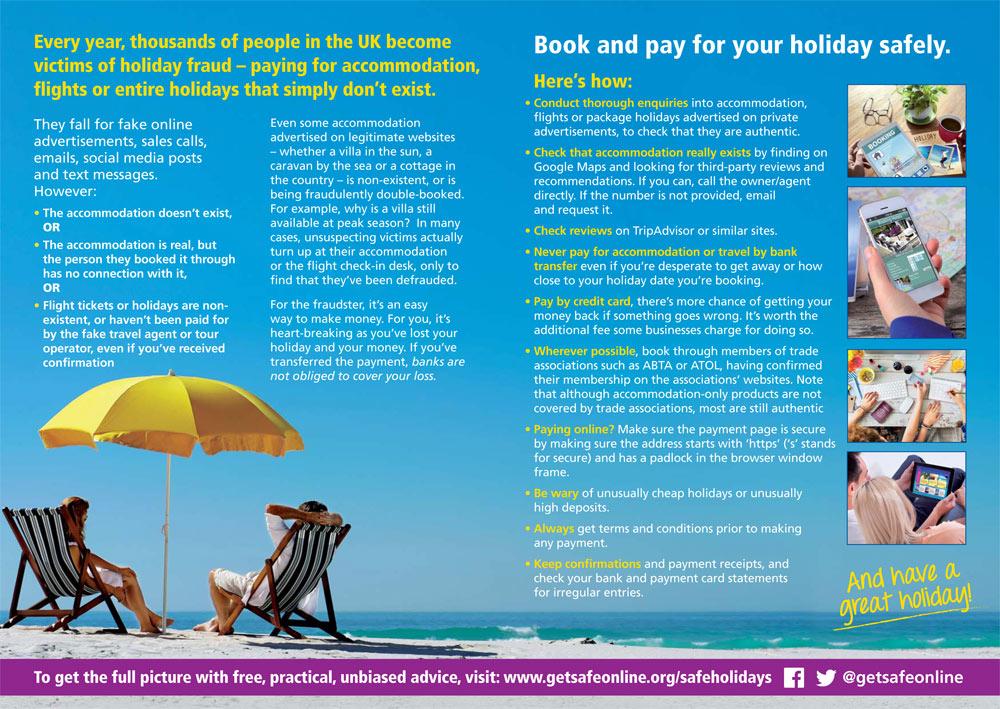 Us Travel Booking Website