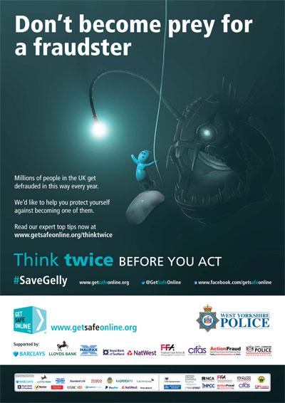 Get Safe Online Poster