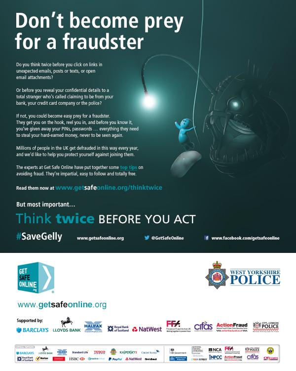 Get Safe Online Emailer