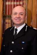 Read more about Assistant Chief Constable Andy Battle