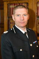 Read more about Temporary Deputy Chief Constable Russell Foster