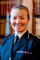 Read more about Chief Constable Dee Collins
