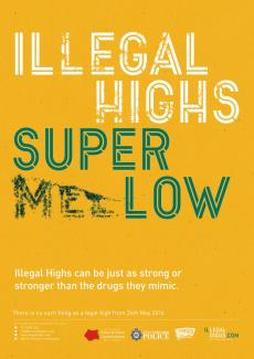 Illegal Highs - Super Low