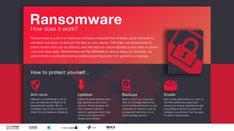 Ransomware Advice