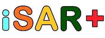 iSAR+ Logo