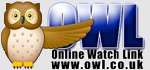 Online Watch Link - www.owl.co.uk