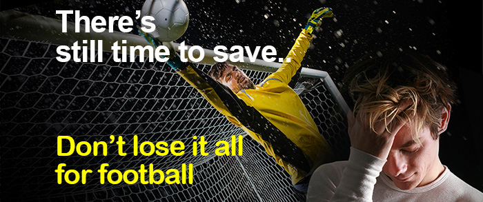 Euro 2016 - There's Still Time to Save - header image