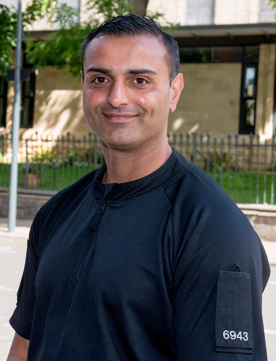 PC Mani Uppal