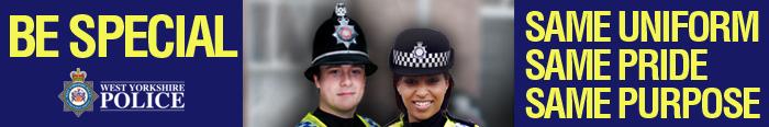 Police Specials Header