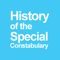 History of the Special Constabulary