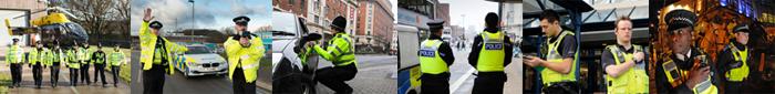 Police Special Constables