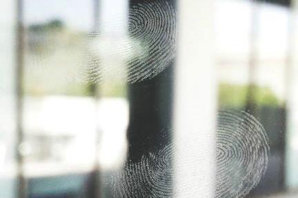 fingerprints evidence