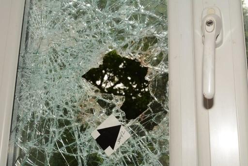 window evidence