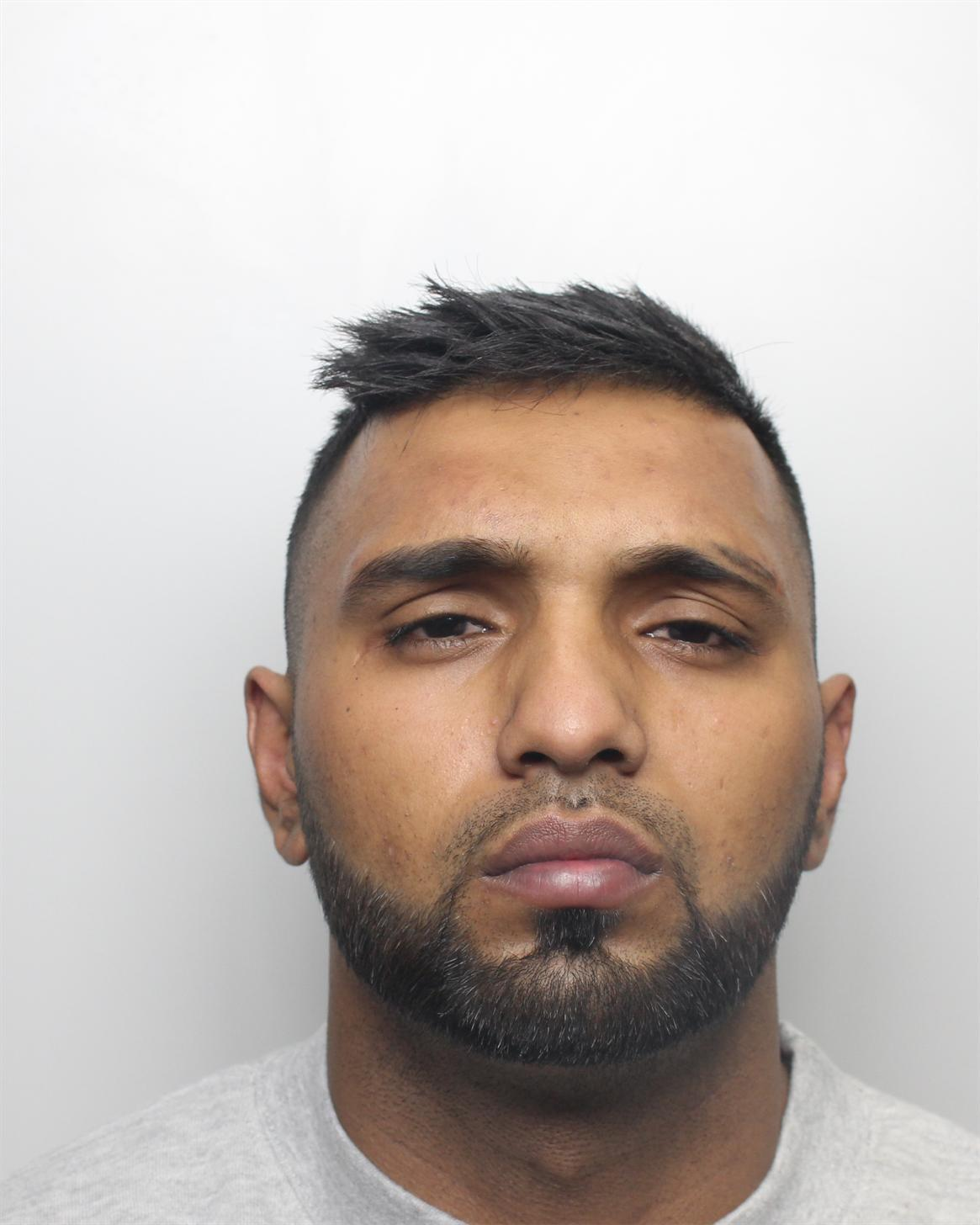Huddersfield Man Jailed In Latest Conviction For Operation Tendersea West Yorkshire Police
