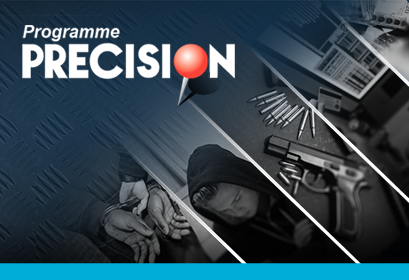 Programme Precision - Working together to tackle serious and organised crime in West Yorkshire
