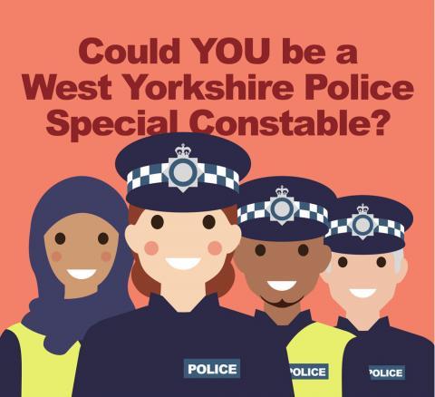 Special Constable Recruitment