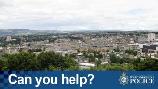 can you help - calderdale