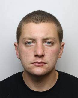 wanted appeal Szymon Mroczkowski
