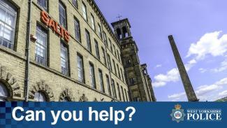 can you help bradford