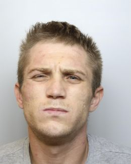 Jailed: Dylan Armer was sentenced to 30 months imprisonment for the conspiracy.