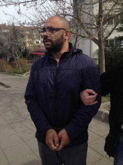 Owen Walcott arrested in Bulgaria