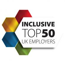 Top 50 Inclusive Employers