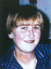 Picture of murder victim Deborah Wood