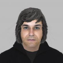 efit image released after attempted burglary