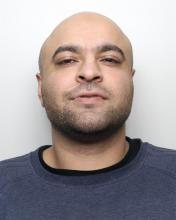 Wanted: Fazal Wahseem