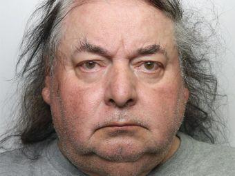 Custody image of John Brook