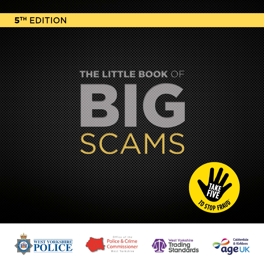 Fraud And Financial Crime West Yorkshire Police